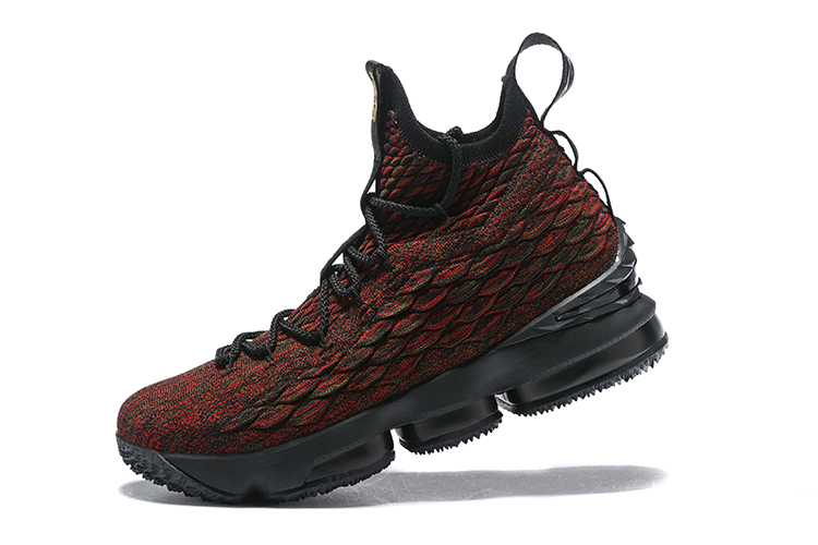 Men's Nike LeBron 15 \