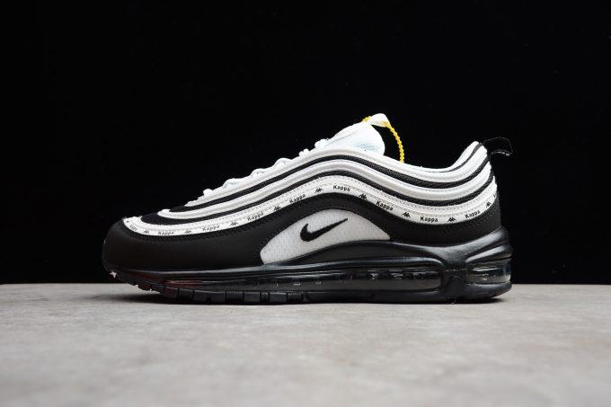 Nike Air Max 97 Triple Black Men S Size 921733 001 For Sale