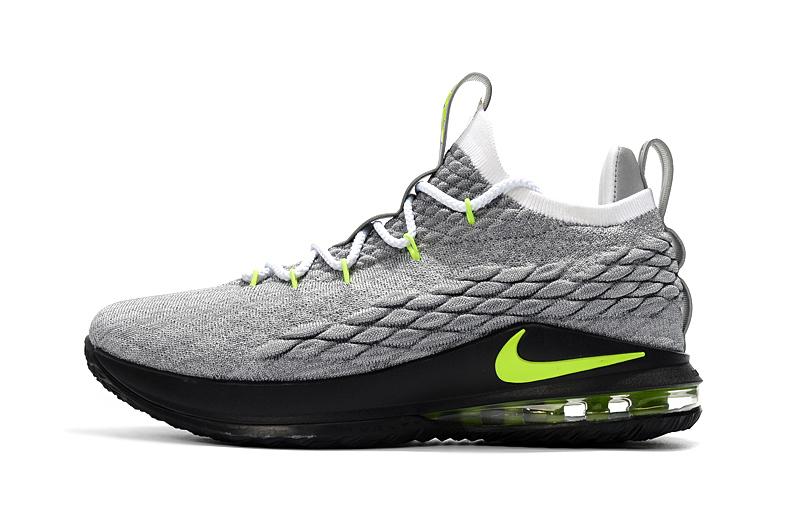 Nike LeBron 15 Low \