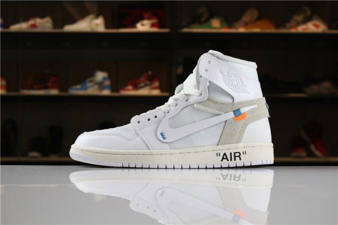 separation shoes 0616e 03093 Supreme x OFF-White x Nike Blazer Studio Mid Sail/White ...