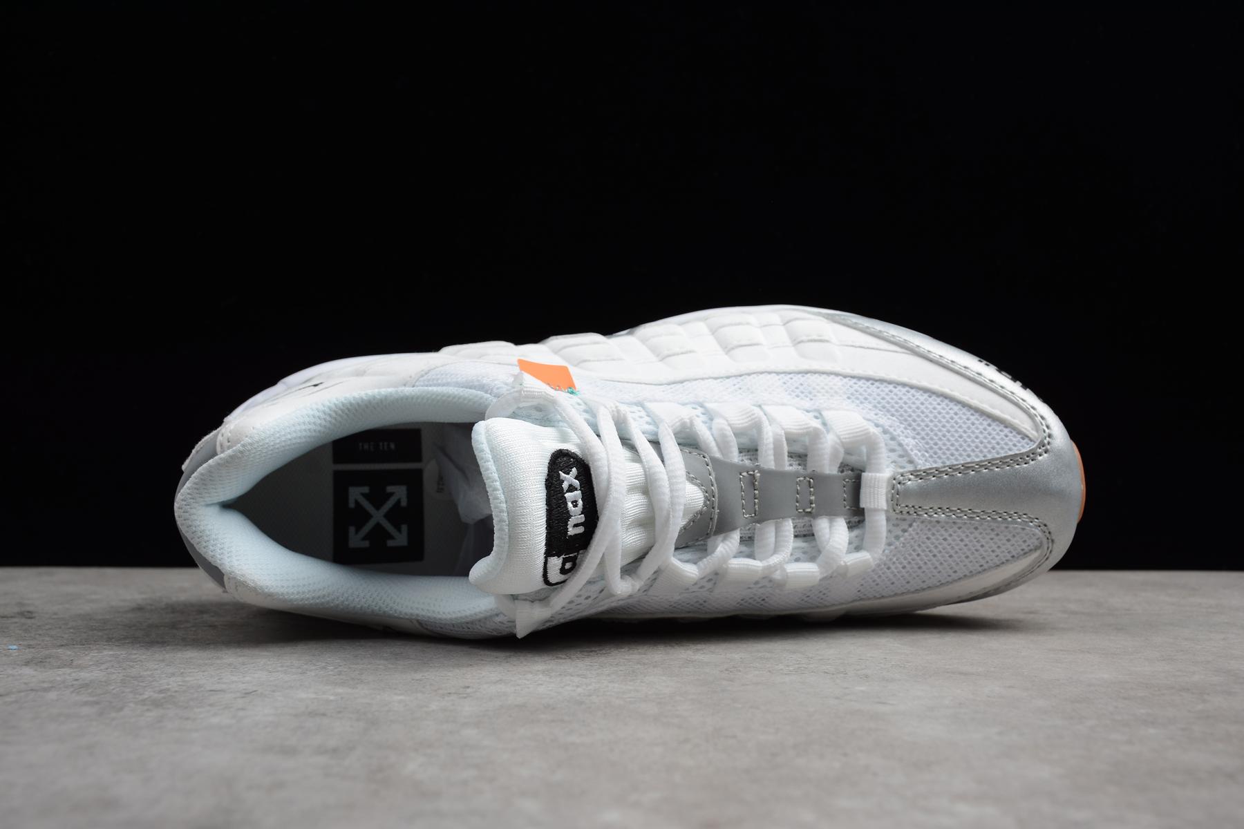 air max 95 off white