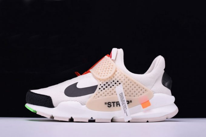 31d560f8af6 New Off-White x Nike Air Vapormax Flyknit 2.0