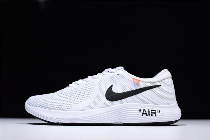 detailed look 50cd4 1243f Mens and WMNS Off-White x Nike Air Zoom Pegasus 35 White ...