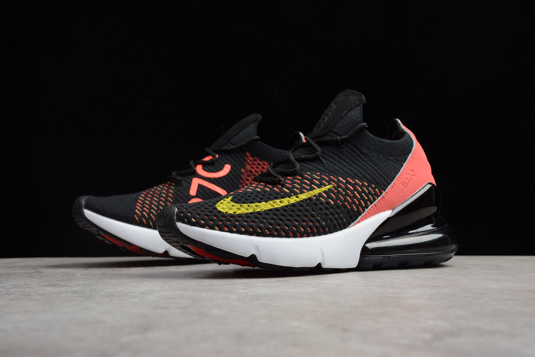 air max 270 black womens