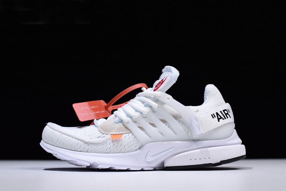 x Nike Air Presto in \