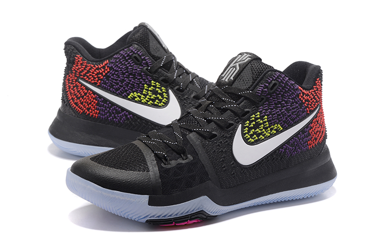 kyrie 3 shoes purple