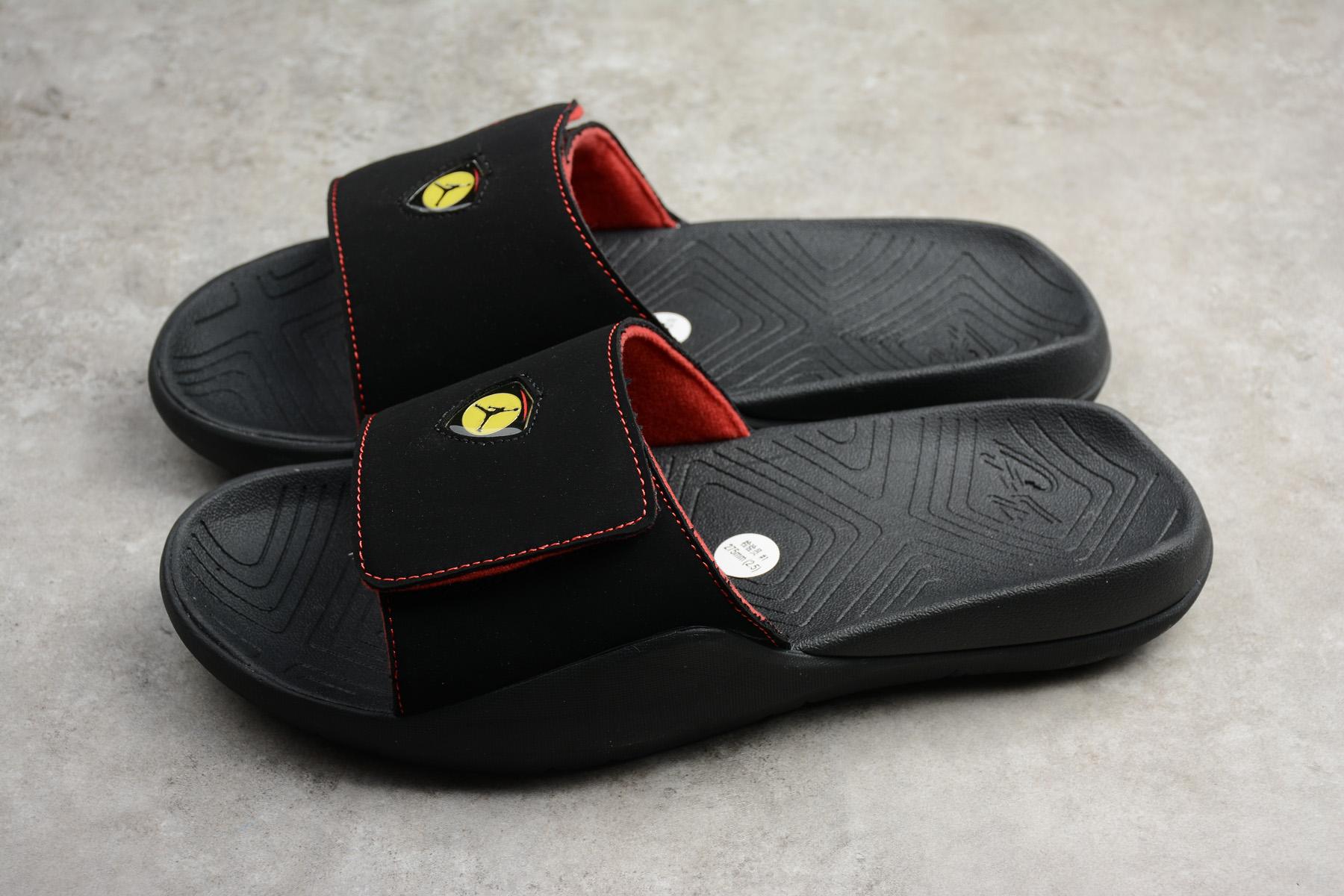 jordan hydro 7 slippers