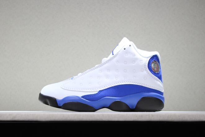 Kid's Air Jordan 13 \