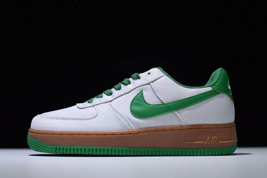 air max 95 verde e branco