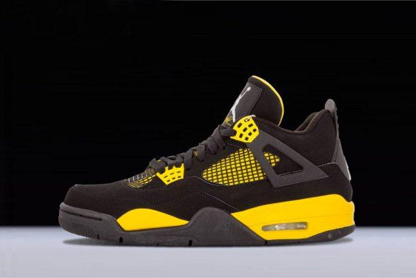 New Air Jordan 4 Retro \