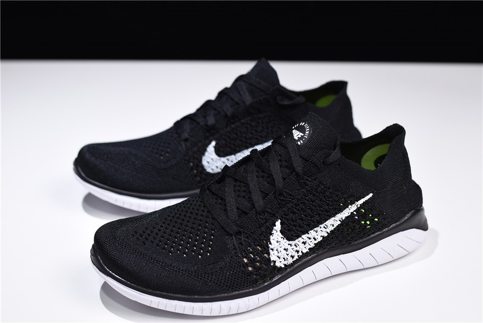 chaussures nike free rn flyknit 2018