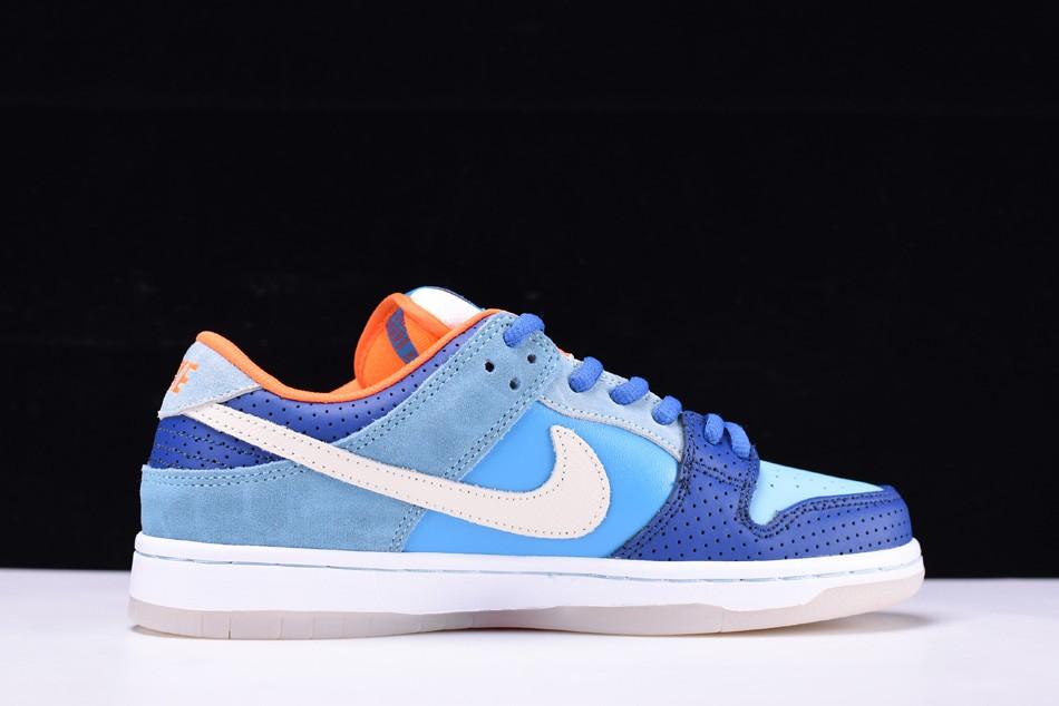 Nike Dunk Low Premium Sb Qs Mia Skate Shop 10th Year Anniv