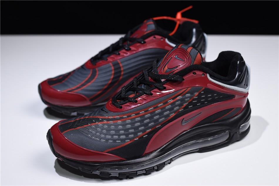 Skepta x Nike Air Max 99 Deluxe TPU