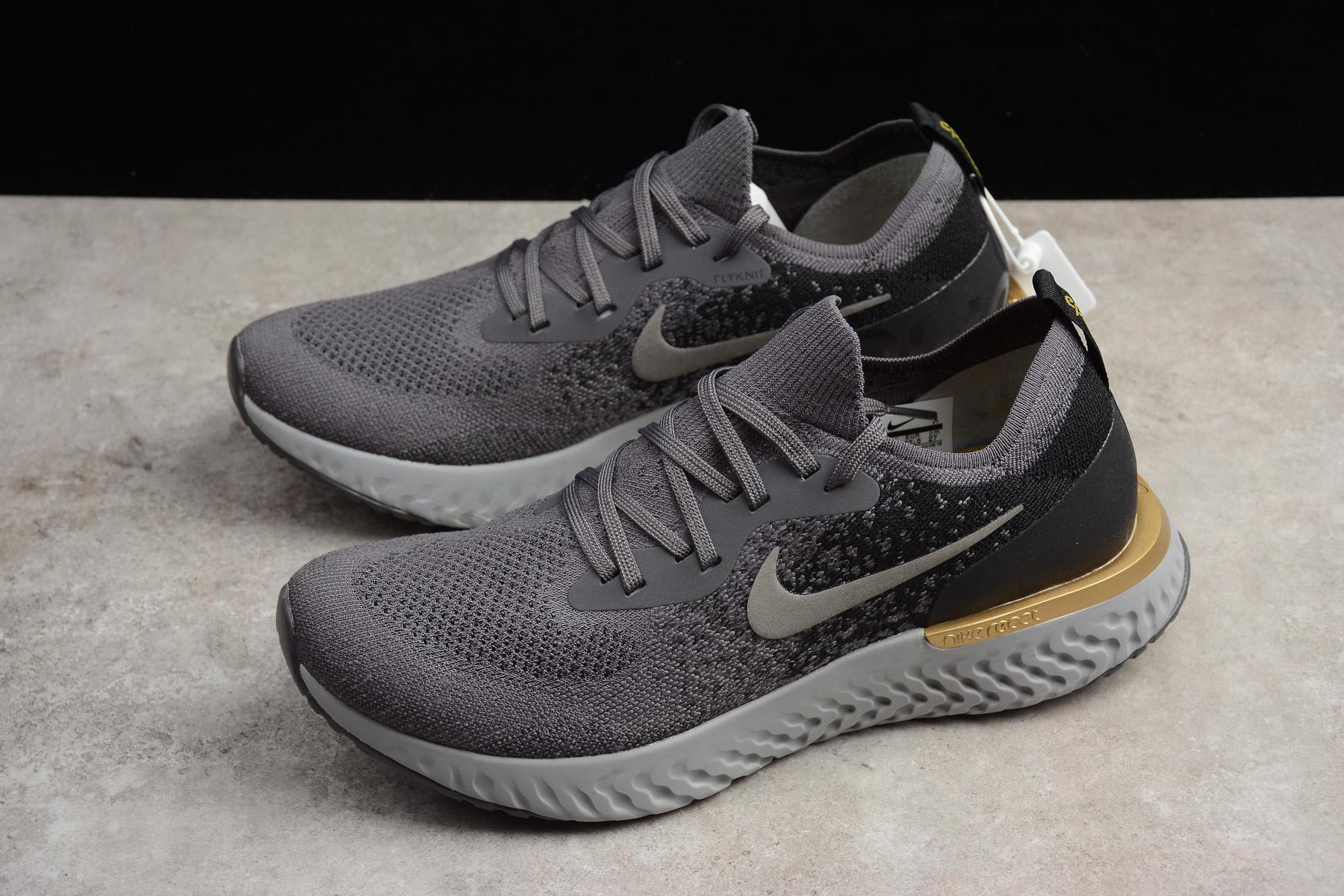 Nike Epic React Flyknit Men's Running