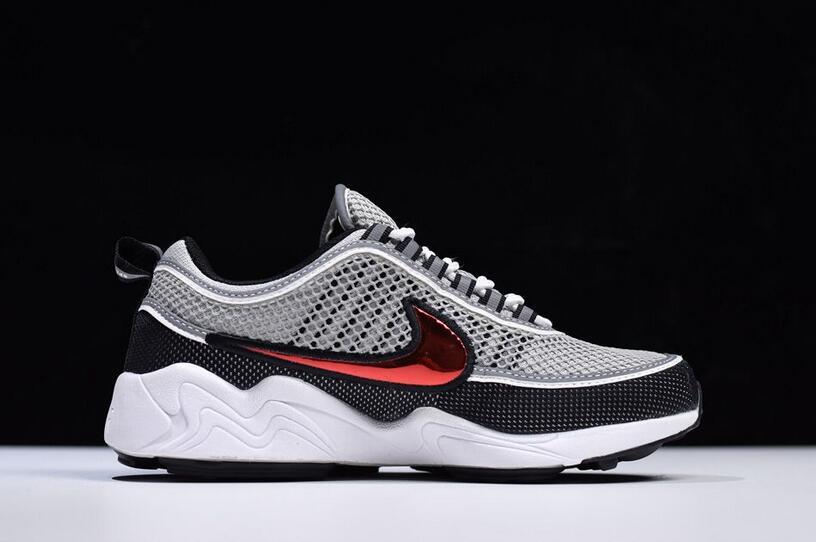chaussures de séparation b78a9 5a894 NikeLab Zoom Spiridon OG Black/Sport Red Men's Size 849776-001