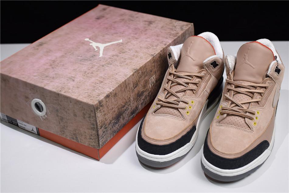 Air Jordan 3 JTH NRG