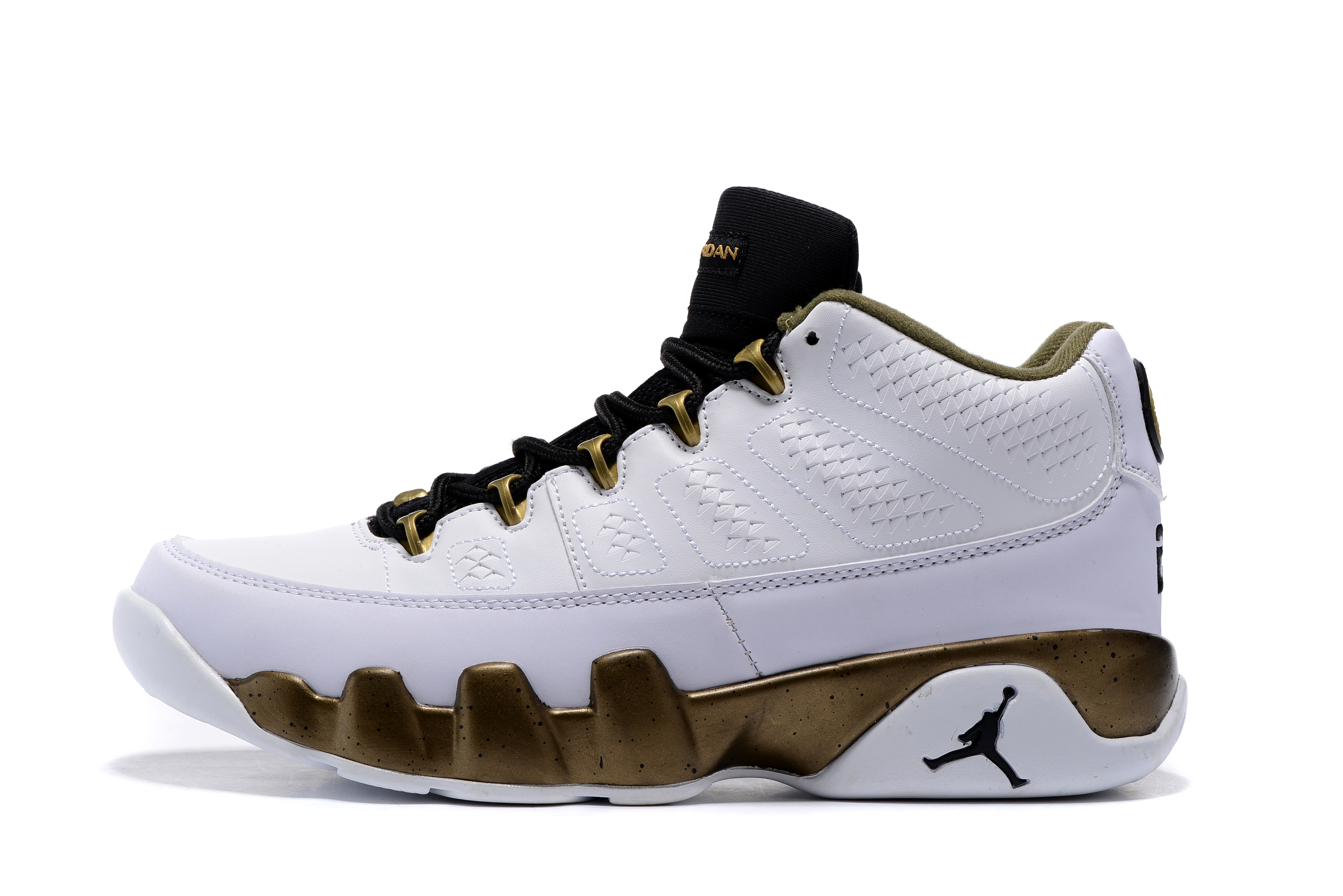 the best attitude ba290 de7d4 Air Jordan 9 Low