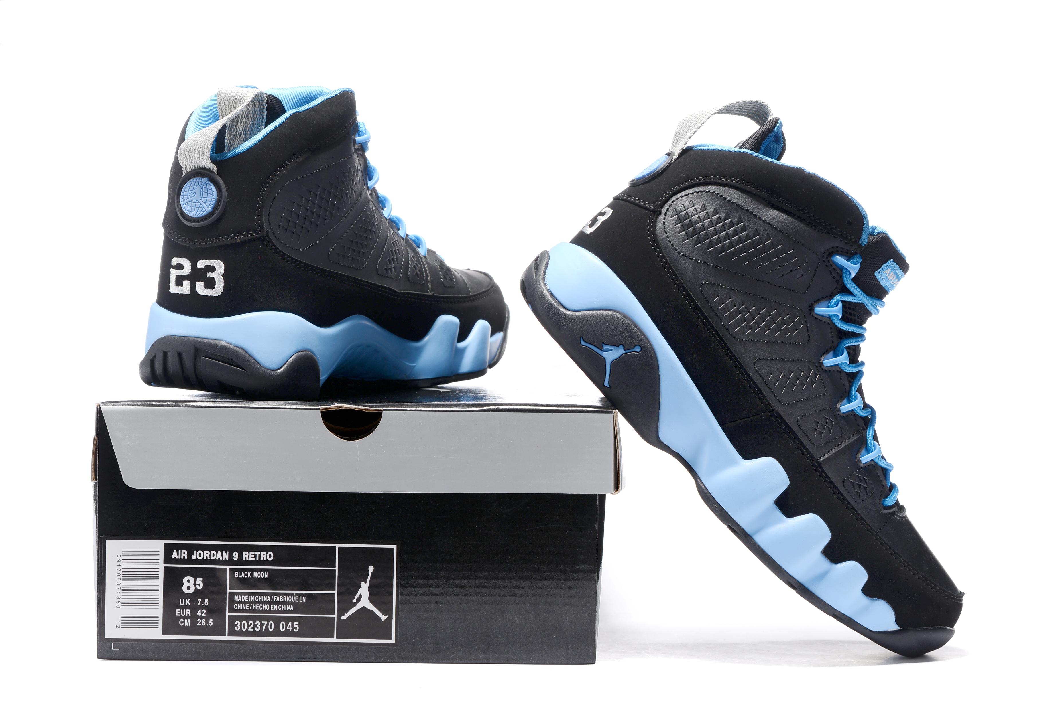 half off e4f16 9a3b5 Air Jordan 9 Retro
