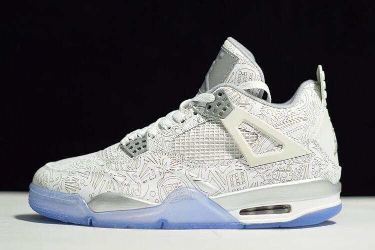 huge selection of bcafe fa7eb New Air Jordan 4 Retro 30th Anniversary