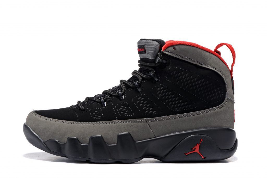 quality design ad5ec efce6 Air Jordan 9 Retro
