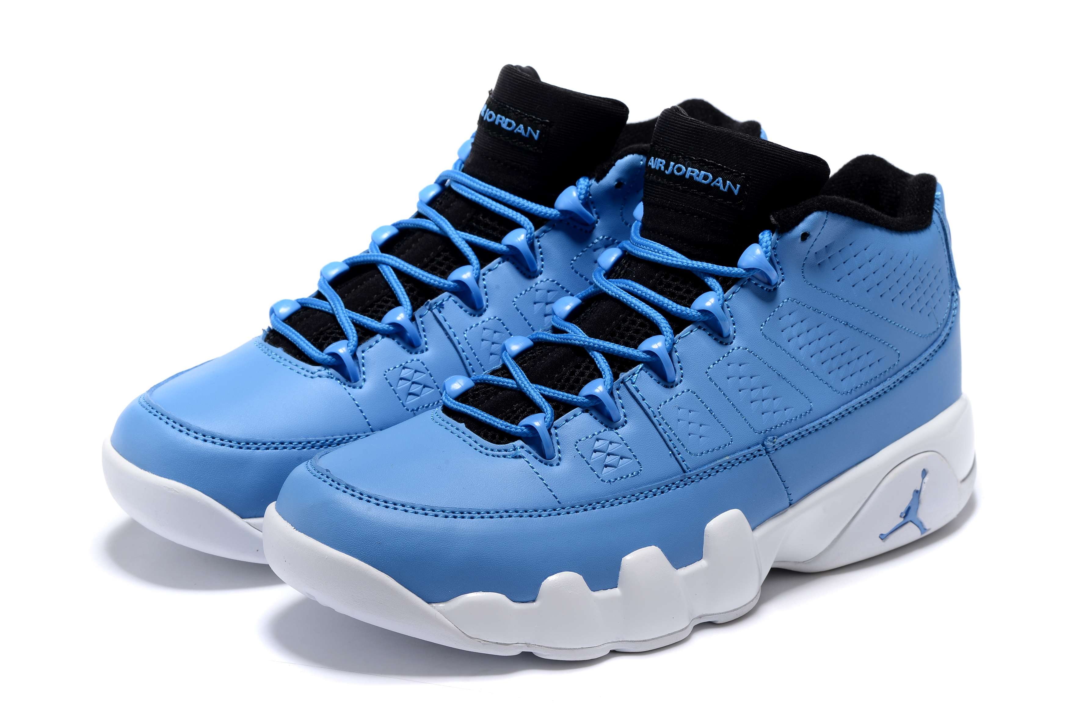 competitive price 4e853 47fd1 Men's Air Jordan 9 Retro Low