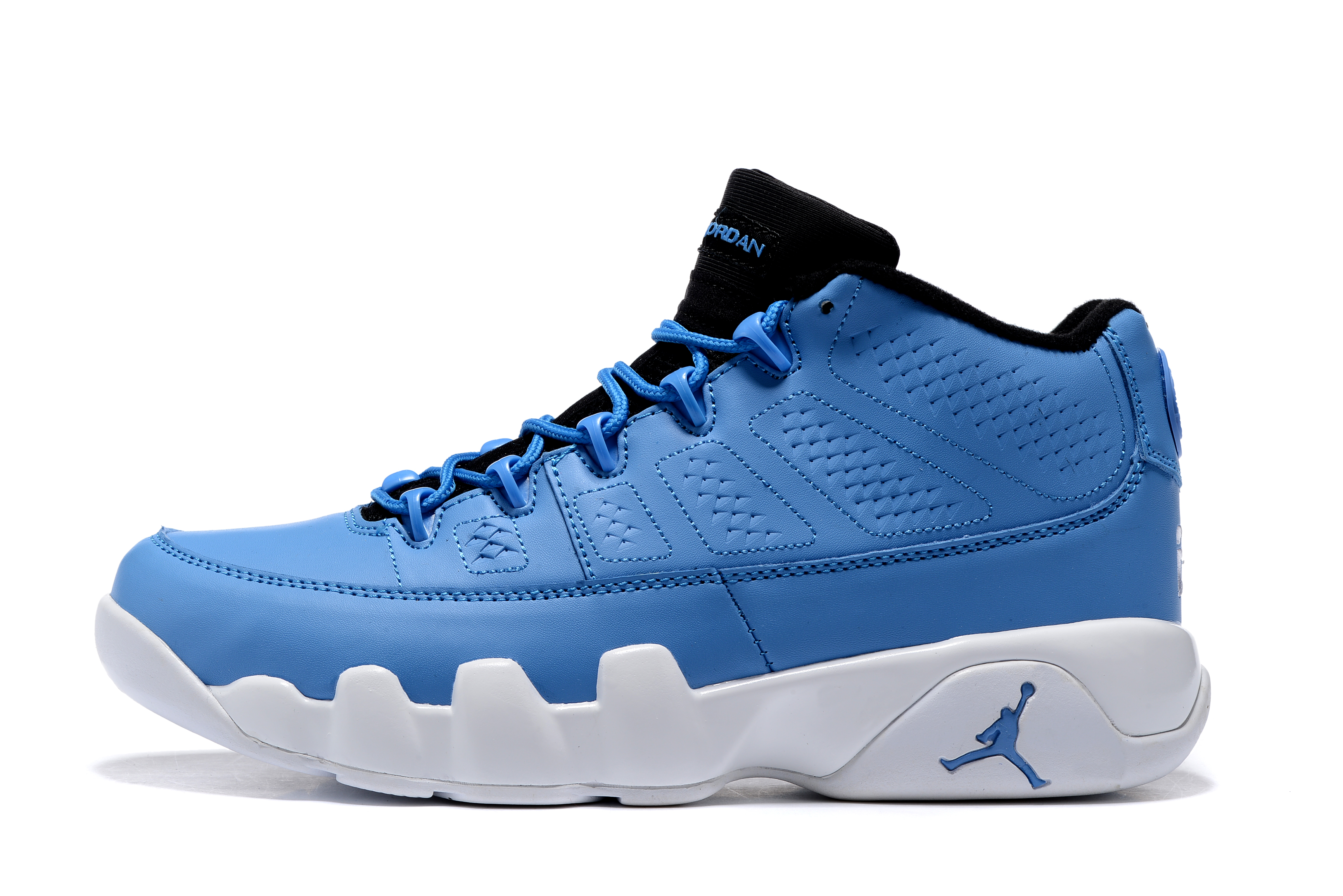 check out 46d76 a9902 Men s Air Jordan 9 Retro Low