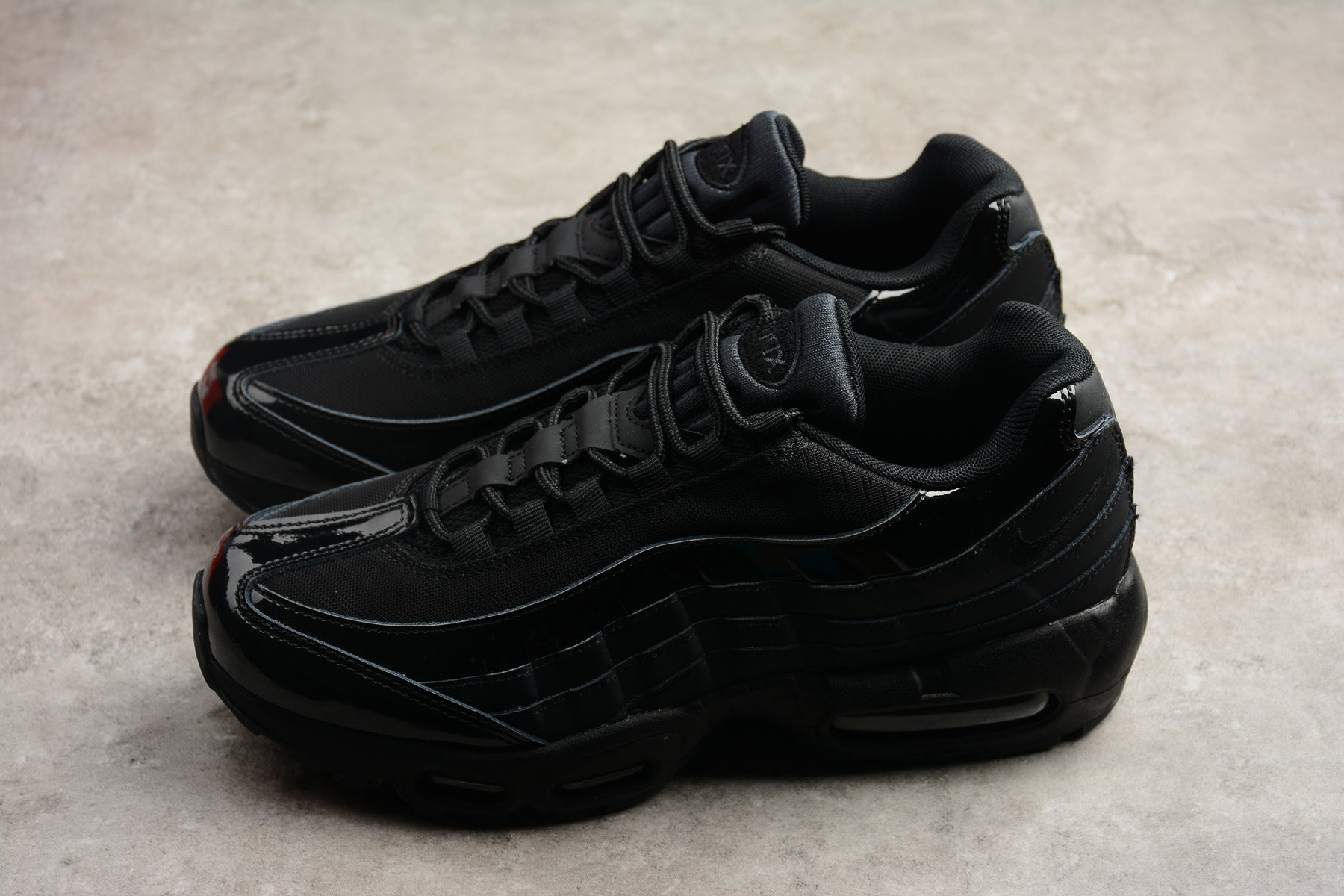 air max 95 black mens