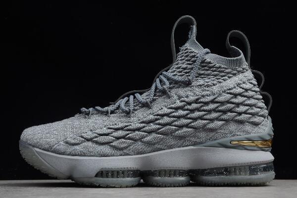 742c85540a07 Nike Lebron 15 XV EP
