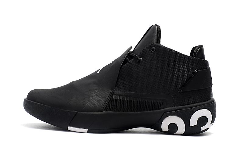 52c62228e3fb Jordan Ultra Fly 3 Black White For Sale
