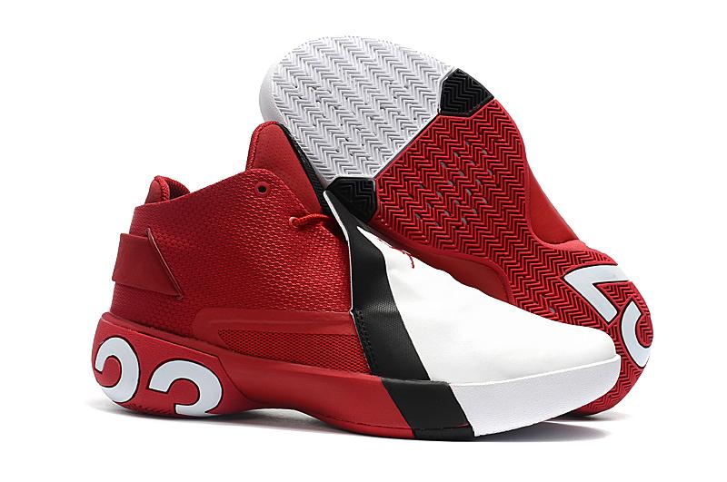 00cf7436a82d Jordan Ultra Fly 3 Gym Red White-Black AR0044-601 For Sale