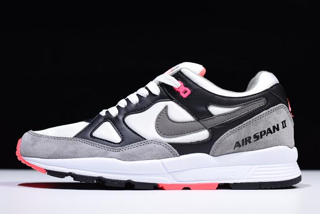 b240f9e7483 Nike Air Span II