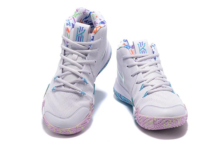 hot sale online cddfa 7124c Nike Kyrie 4
