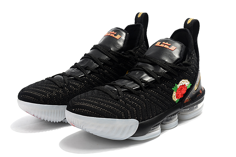 "outlet store ca524 38c3e Nike LeBron 16 ""Chinese New Year"" ..."