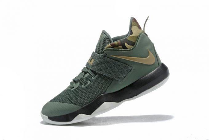 04587bf6967 Nike LeBron Ambassador 10