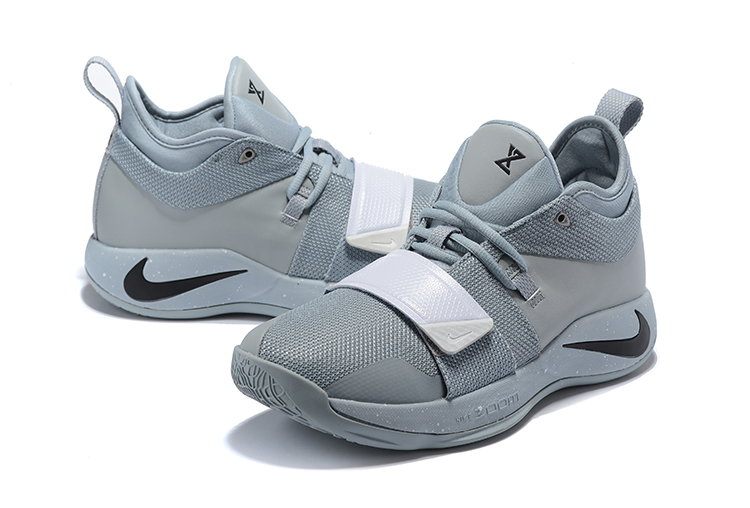 a7f5c38b18a Nike PG 2.5 Dark Grey Black For Sale