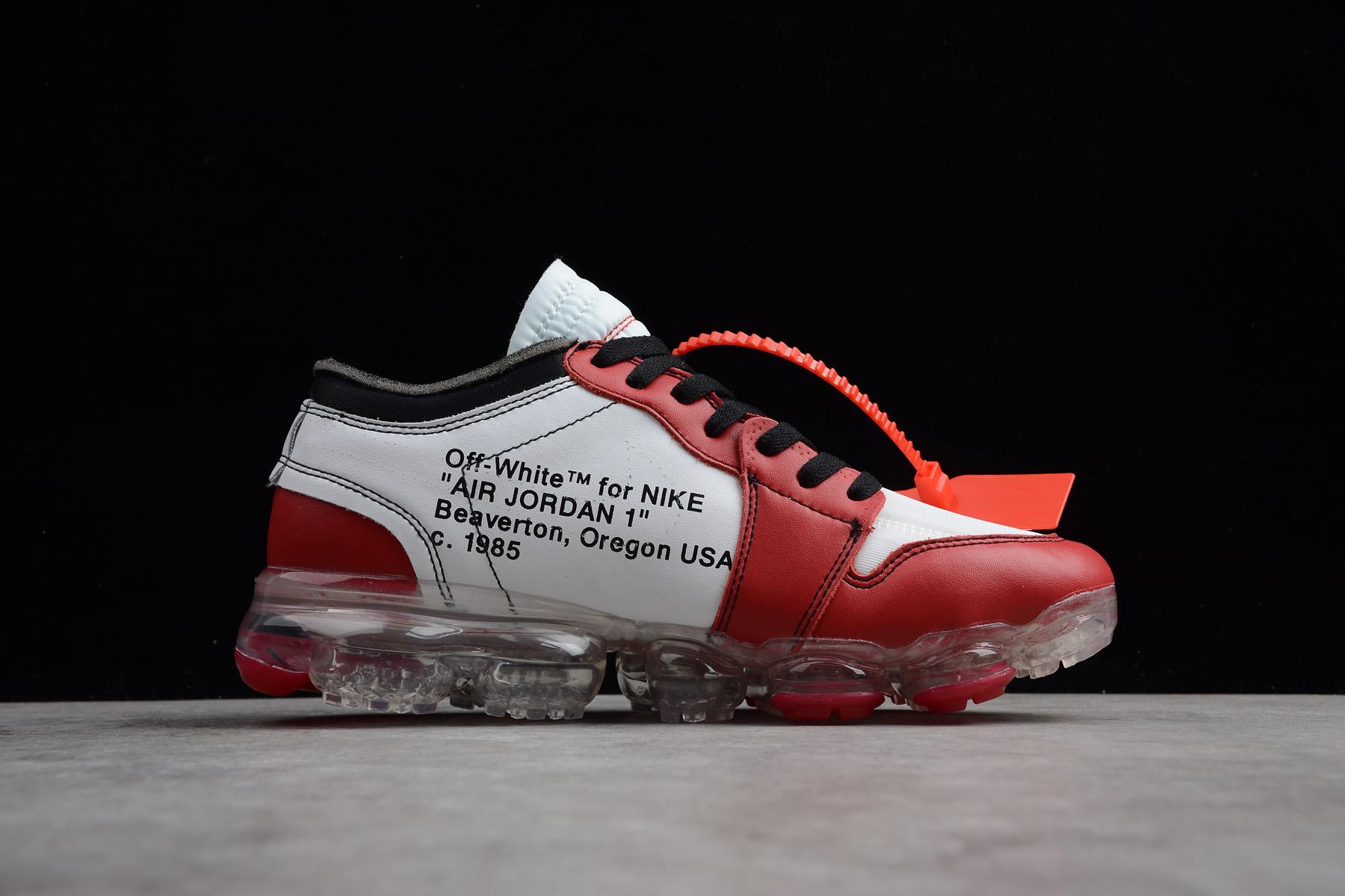 pretty cheap pre order hot sale Off-White x Nike Air VaporMax x Air Jordan 1