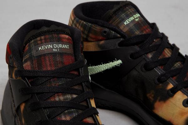 """Cheap Nike KD 13 """"Bleach"""" Basketball Shoes-1"""