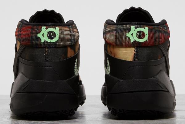 """Cheap Nike KD 13 """"Bleach"""" Basketball Shoes-3"""
