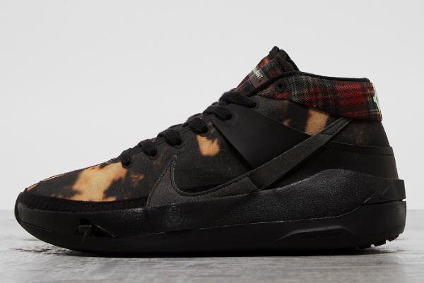 """Cheap Nike KD 13 """"Bleach"""" Basketball Shoes"""