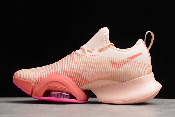 2020 Nike Wmns Air Zoom SuperRep Washed Coral/Magic Ember/Fire Pink BQ7043-668