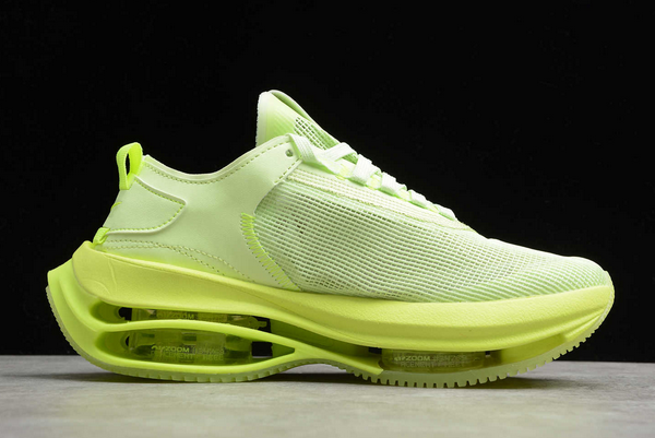 2020 Nike Zoom Double Stacked Barely Volt CI0804-700-1