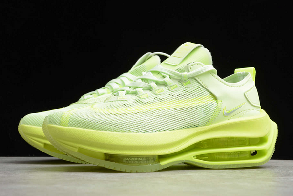 2020 Nike Zoom Double Stacked Barely Volt CI0804-700-2