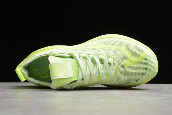 2020 Nike Zoom Double Stacked Barely Volt CI0804-700-3