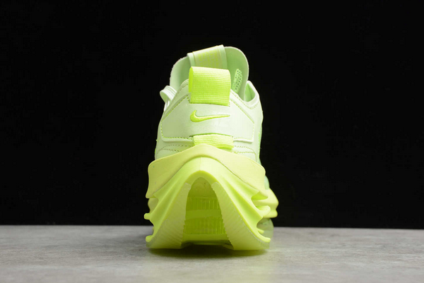 2020 Nike Zoom Double Stacked Barely Volt CI0804-700-4