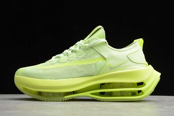 2020 Nike Zoom Double Stacked Barely Volt CI0804-700