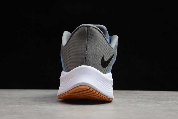 Latest Nike Quest 3 Light Navy/White-Dark Grey CD0230-100-4