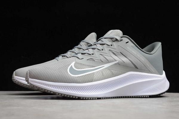 Latest Nike Quest 3 Smoke Grey/White CD0230-003-2