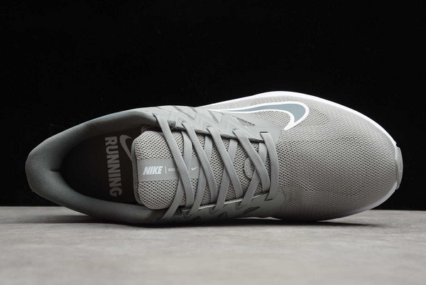 Latest Nike Quest 3 Smoke Grey/White CD0230-003-3