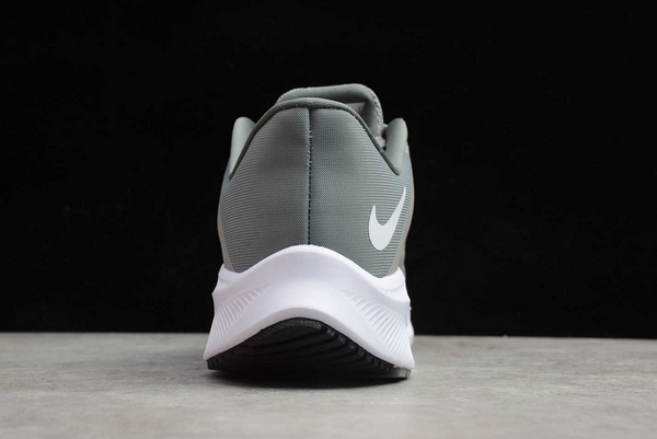 Latest Nike Quest 3 Smoke Grey/White CD0230-003-4