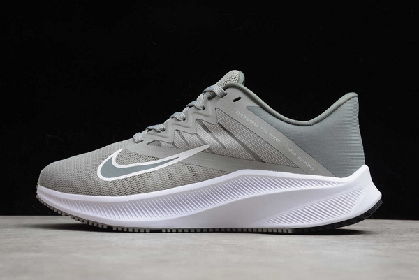 Latest Nike Quest 3 Smoke Grey/White CD0230-003